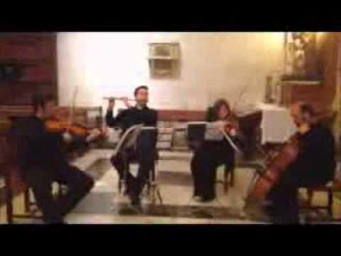 Grupos Musicos para Bodas en Murcia, Guadalupe