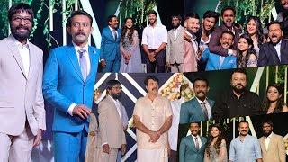 വമ്പൻ താര നിര ! ഹരിശ്രീ അശോകന്റെ മകൻ അർജുന്റെ വിവാഹ സൽക്കാരം - Arjun Ashokan Marriage Reception
