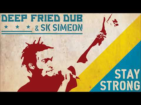 Deep Fried Dub & SK Simeon - Dance Haffi Gwan (Jungle Mix)