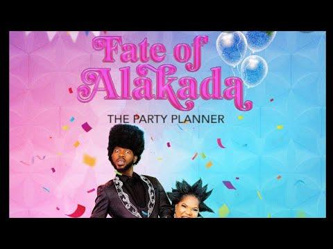 Download THE FATE OF ALAKADA, FULL HD MOVIE [TOYIN ABRAHAM]