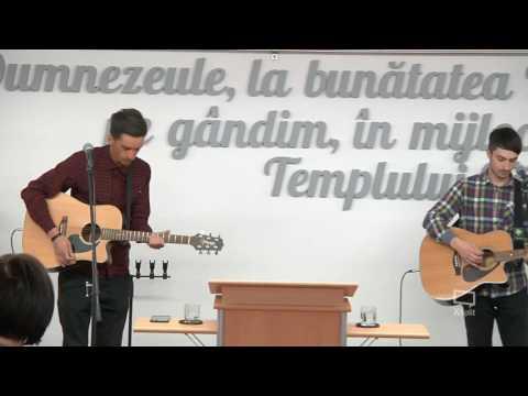 AMEC Romania Live Stream