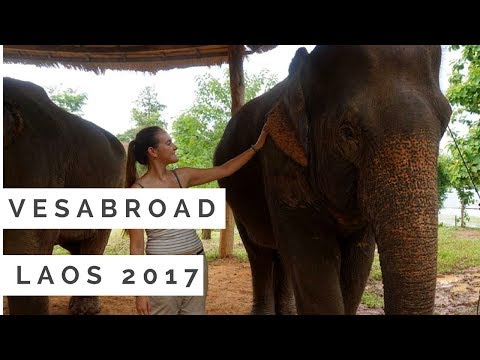 Laos: Southeast Asia Encountered 2017 - Volunteer Eco Students Abroad (VESA)