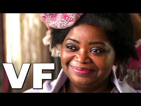 SELF MADE Bande Annonce VF (2020) Octavia Spencer, Tiffany Haddish