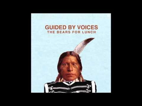 Guided By Voices - Waving at Airplanes