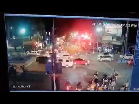 Cainta Junction Shootout Incident April 30 2018 Around 9:00 PM Part 4
