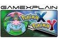 Pokemon Direct X & Y Analysis: Part 8 (Secrets & Hidden Details)