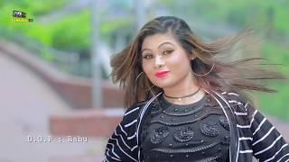 Gambar cover New Bangla Song Sopner Majhe । স্বপ্নের মাঝে ।  Robin  । Rabiul Islam Rabi । T. R Romance