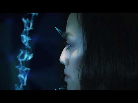 The Chase Brock Experience: THE GIRL WITH THE ALKALINE EYES Trailer