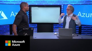 Azure Friday | Container-native developer experiences, Part 2 - Draft