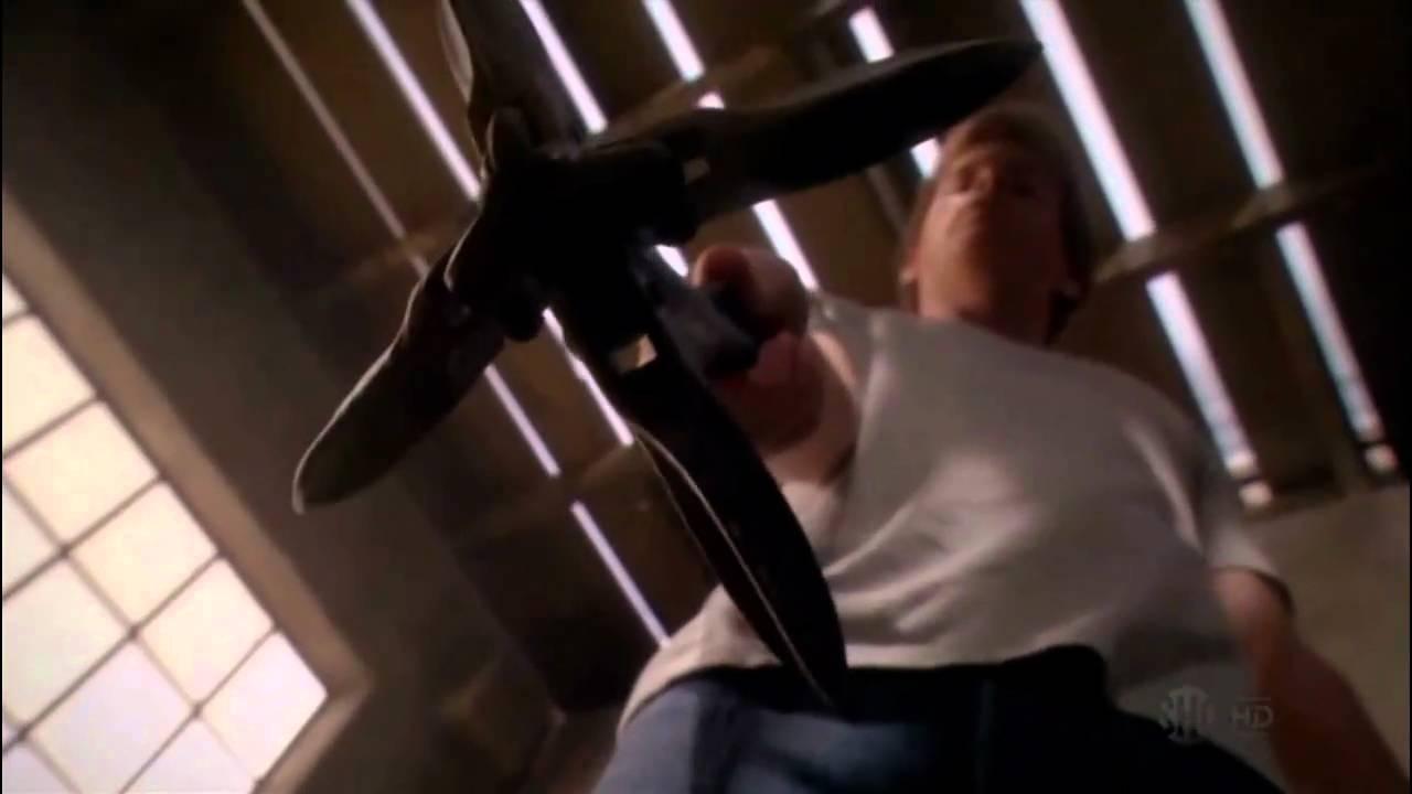 Download Dexter - Season 5 Hysteria