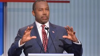 Ben Carson Thinks China Is Invading Syria And ISIS Is Easy
