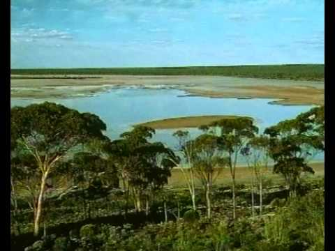 1. An Introduction to the Southwest Australia Ecoregion