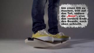 Tony Hawk Ride - Tutorial Video