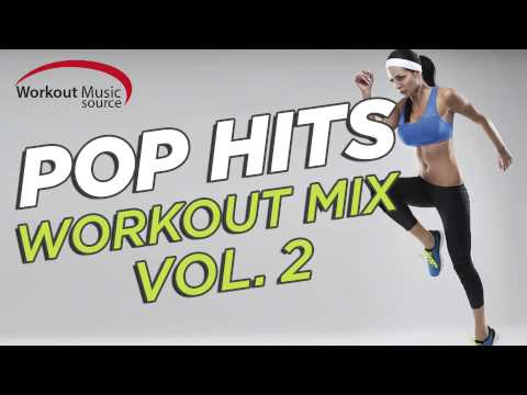 Workout Music Source // Pop Hits Workout...