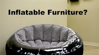 Inflatable Furniture?