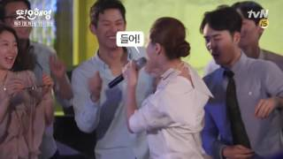 Video Another Miss Oh 160529 [단독] 에릭-서현진 현실 케미 터지는 <또 오해영> 비하인드! download MP3, 3GP, MP4, WEBM, AVI, FLV Agustus 2018