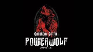 POWERWOLF Lupus Dei Full Album
