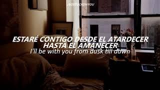 Dusk Till Dawn - Zayn ft. Sia (Sub. Español/Lyric)