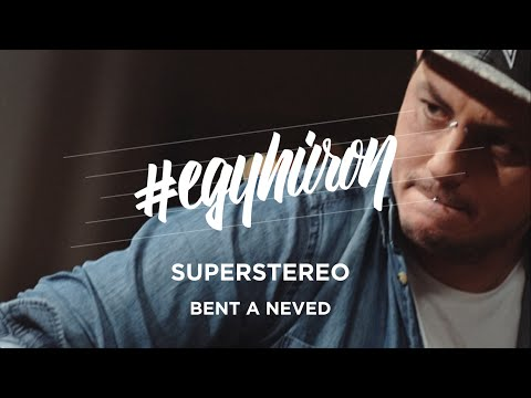 SuperStereo: Bent a neved #egyhúron a VIVA-n letöltés