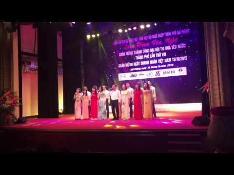 Bài ca Liên minh Hợp tác xã Việt Nam