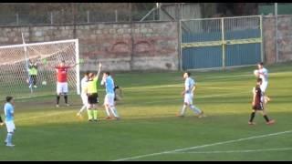 Sanremo-Lavagnese 1-1 Serie D Girone E