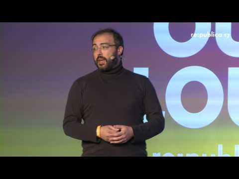re:publica 2017 - Iyad El-Baghdadi: The human story behind the last big scoop in tech news: Ahmed... on YouTube
