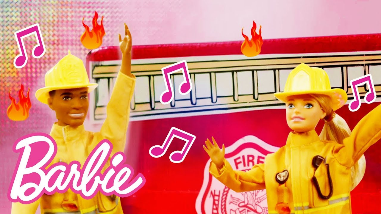 """Puttin' Out Flames"" Official Music Video 