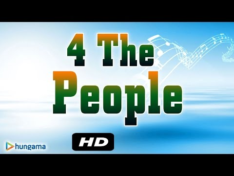 4 The People | Jukebox | Malayalam