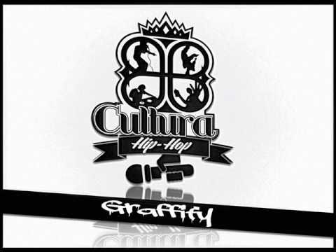 Cultura Hip Hop Radio - Programa Del Graffity