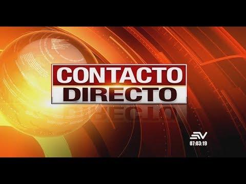 Contacto Directo 16/abril/2018