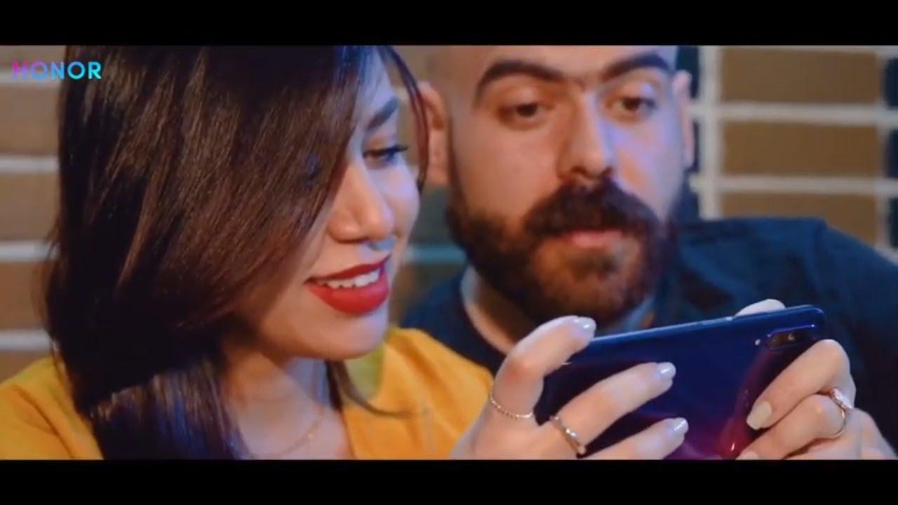 خلينا نشوف شلون زايا تلعب وتفوز بالبوبجي مع هاتف HONOR 9X PRO