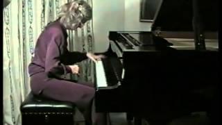 Brenda Lucas Ogdon (go to 31:27 for Liszt, 55:09 for Gershwin...)