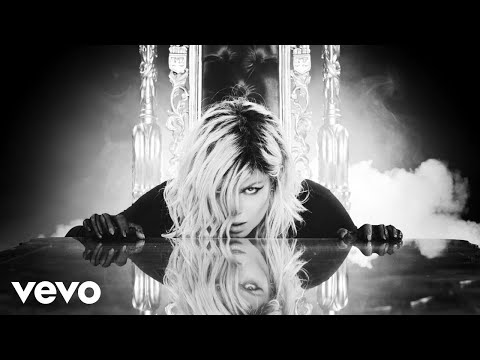 Fergie - Just Like You