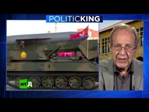 Politicking: Ядерный театр