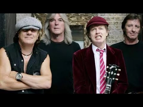 """AC/DC Has Major """"Surprises"""" Coming, According To Dee Snider"""
