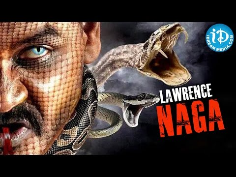 Raghava Lawrence Latest Movie NAGA Special...