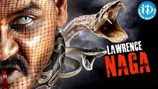Raghava Lawrence Latest Movie NAGA Special Video