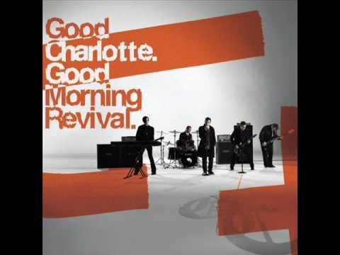 Good Charlotte - Misery (Lyrics)