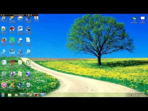 Как отключить - включить динамики на ноутбуке