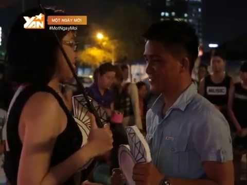 Một Ngày Mới: Màn cầu hôn lãng mạn của cô giáo mầm non ở phố đi bộ Nguyễn Huệ (Tập 8 - full)