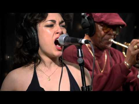 Kitty, Daisy & Lewis  Whenever You See Me Live on KEXP