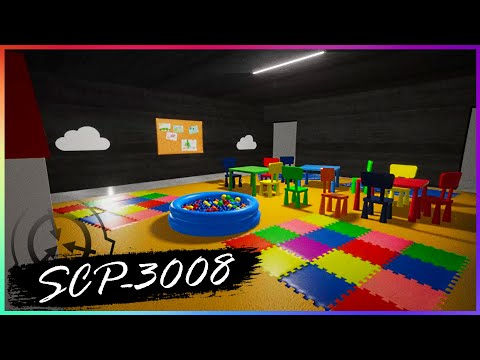 NEW Furniture and Showrooms   SCP-3008 UPDATE!