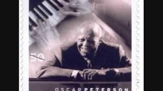 Oscar Peterson - Night Train