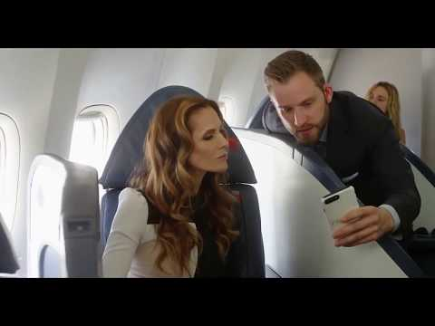 Land at JFK on Delta helicopter to Manhattan with BLADE - Unravel Travel TV