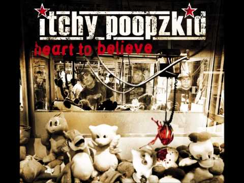 Itchy Poopzkid - 21 Years mp3