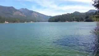 Mattupetty Dam, Munnar , Idukki , Kerala