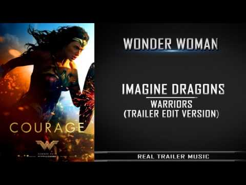 Wonder Woman - Rise of the Warrior - Trailer Music | Trailer Version