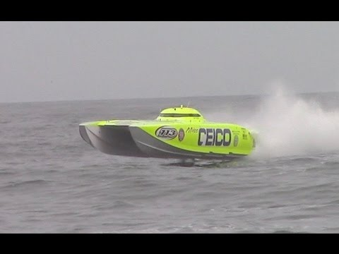 APBA Point Pleasant Beach Grand Prix Race 2 5-22-16