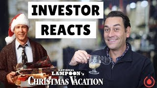Christmas Vacation: A Real Estate Investor Reacts