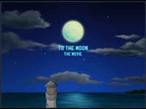 To The Moon: The Movie (Subtitles)